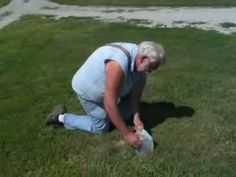 How to Catch a Gopher Using Just a Gallon Milk Jug Full of Water  (VIDEO)