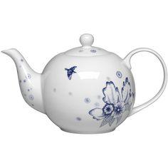Teapot Cato - Douwe Egberts
