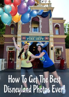 Capturing Magic Podcast - How to get the best Disneyland Photos Ever. We chat about photopass updates at Disneyland