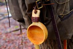 Bushcraft carving. I want one of these soon.