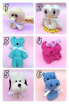 Geek Discover Super How To Fold Towels Into Animals Diaper Cakes Ideas - Washcloth - Ideas of Washcloth Baby Crafts Diy And Crafts Crafts For Kids Regalo Baby Shower Baby Shower Gifts Craft Gifts Diy Gifts Towel Origami Towel Animals Baby Crafts, Diy And Crafts, Craft Gifts, Diy Gifts, Towel Origami, Towel Animals, Baby Animals, How To Fold Towels, Towel Cakes