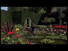 Summer at The Butchart Gardens