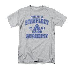 Star Trek: Old School T-Shirt