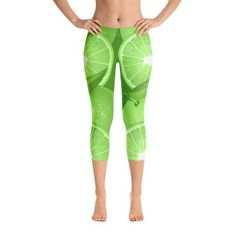 Capris & Crops – For Her Fitness Hip Workout, Workout Wear, Workout Tops, Slimming Patch, Fitness Wear Women, Cute Workout Outfits, Gym Clothes Women, Spandex Material, Capri Leggings