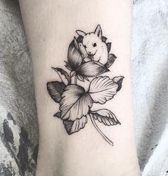 Lamm Tattoo, I Tattoo, Small Mountain Tattoo, Mountain Tattoos, Places To Get Tattoos, Lion And Lamb, Cute Piercings, Cute Small Tattoos, Gorgeous Tattoos