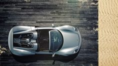 BRIGHT PARAMETERS : Porsche 918 Spyder I CGI & Postproduction in a collaboration with die bildproduktion Gmb | Bright Parameters  | presented by GoSee ©