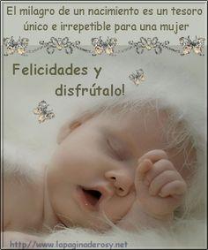 Imagenes De Bebes Con Frases Tiernas Graciosas Y Bonitas