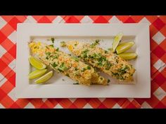 The BEST Seasoned Corn You'll Ever Have!! (Last Supper) - YouTube