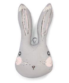 Bunny Wall Head