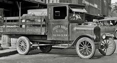 Model T Ford Forum: Close-ups of Original Stakes for TT Flatbed Truck