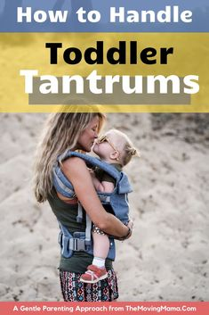 Are you starting to see more meltdowns and tantrums in your toddlers? There is a lot of mixed advice out there but here is EVERYTHING you need to know about toddler tantrums from a gentle parenting perspective so you can discipline with respect! Parenting Memes, Parenting Toddlers, Parenting Books, Gentle Parenting, Peaceful Parenting, Parenting Advice, Toddler Behavior, Toddler Discipline, Toddler Chores