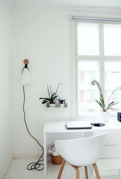 L'appendiabiti The Dots, disegnato da Lars Tornøe per il brand danese Muuto, si adatta a qualsiasi ambiente della casa.