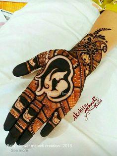 Baby Mehndi Design, Mehndi Designs Book, Mehndi Designs 2018, Modern Mehndi Designs, Mehndi Design Pictures, Mehndi Designs For Girls, Wedding Mehndi Designs, Beautiful Mehndi Design, Mehndi Images