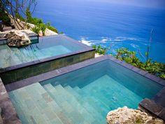 Bvlgari Hotel - Bali