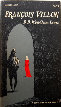 Book cover designs and typography by Edward Gorey (1925-2000)