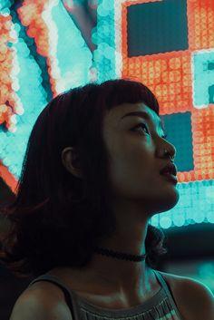 Insomnia - Hongkong, photography - davidschermann | ello