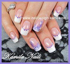 Sugar Plum Fairy Nails?