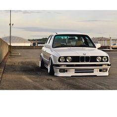 Bmw E30 M, Bmw Old, Bmw 3 Series, Old Cars, Jdm, Benz, Euro, Honda, Classic Cars