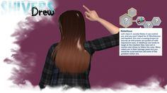 Custom CAS Trait: Rebellious at Drew Shivers via Sims 4 Updates