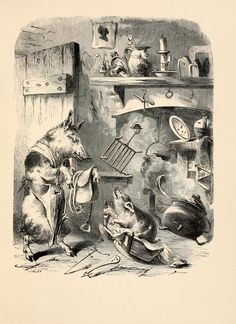 Mother Goose's melodies; or, Songs for the nurs...