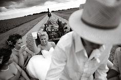 North Dakota Wedding Photographers