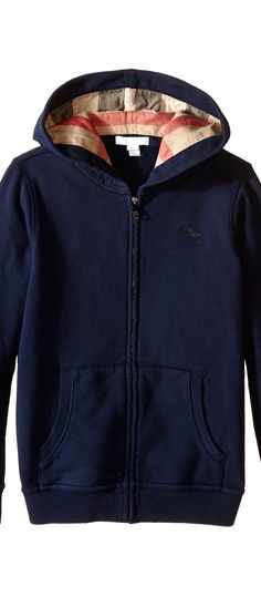 burberry hoodie kids 2017