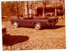 Ford and Mustang News - Mustang 360 2017 Mustang, Vintage Cars, Vintage Photos, 1965 Mustang Convertible, Vintage Mustang, Ford News, Ford Mustangs, Red Interiors