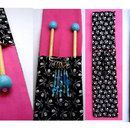 Great Pics Knitting Needles holder Ideas Crochet filling device recommendations of which are far too spherical might make lace along with det Wooden Knitting Needles, Crochet Needles, Knitting Blogs, Knitting Ideas, Sock Yarn, Needles Sizes, Yarn Needle, Crochet Hooks, Things That Bounce