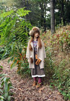 #mori, #morikei, #forestgirl http://kiyomi99.tumblr.com/post/46040432229