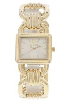 Relógio Euro EU2035XZR/4D Dourado