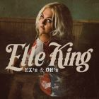 """My Ex's and Oh's they haunt me Elle King – Ex's & Oh's (Official Video) from Elle King Vevo More pop songs for your playlist [button color=""""blue"""" size=… Sound Of Music, Kinds Of Music, New Music, Music Music, Music Albums, Exs And Ohs Chords, Elle King Songs, Rob Schneider Daughter, Pop Playlist"""