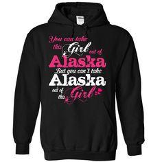 Love Alaska T-Shirts, Hoodies. BUY IT NOW ==► https://www.sunfrog.com/States/Love-Alaska-8910-Black-7928605-Hoodie.html?id=41382