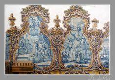Os Azulejos do Convento de Jesus