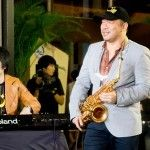 Bangkok Jazz Night by the River returns for the second year ·ETB Travel News Australia