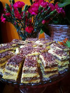 Csúcs finom Vaníliás diós süti, ennek az íznek senki sem tud ellenállni! - Egyszerű Gyors Receptek