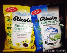 Ricola Giveaway