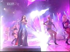 Donna Summer - Hot Stuff - LIVE  So Great!!  Loved her~