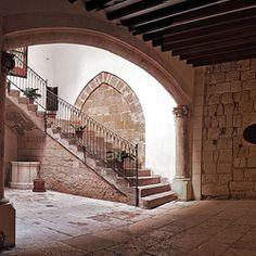 Can Llorenç Villalonga, Palma de Mallorca
