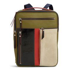7af6185c0160 Vera Bradley Girl Starter messenger backpack 23345J29-V1 Messenger Backpack
