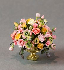 Gorgeous flower arrangement ideas | Pepperwood Miniatures - Floral Design