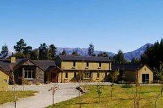 Wanaka Accommodation, Autumn Lodge, Wanaka Bed and Breakfast   Amazing Accom