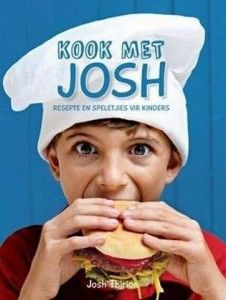 """Read """"Cook with Josh Recipes and games for kids"""" by Josh Thirion available from Rakuten Kobo. Nine-year-old Josh Thirion loves to cook and draw and was encouraged to put a cookbook together featuring 48 of his favo. Kid Check, How To Cook Asparagus, Cooking Turkey, Just Cooking, Cooking Classes, Games For Kids, Ethnic Recipes, Food, Ebooks"""