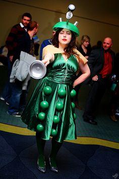 Dalek Doctor Who Cosplay, Dalek, Tardis, Harajuku, Girls, People, How To Wear, Fashion, Toddler Girls