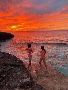 Foto Best Friend, Best Friend Photos, Best Friend Goals, Friend Pics, Summer Pictures, Beach Pictures, Beach Pics, Summer Feeling, Summer Vibes