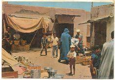 Postales: Sidi Ifni - Foto 1 - 53203835