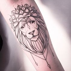 Lion tattoos…would love matchng style for the lamb as well. Lion Of Judah & La… Lion tattoos … would also be suitable for the lamb. Lion of Judah & Lamb of God. Tattoo Girls, Girl Tattoos, Tattoos For Guys, Tattoos For Women, Woman Tattoos, Leo Tattoos, Animal Tattoos, Body Art Tattoos, Sleeve Tattoos