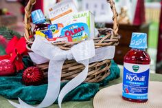 Sophie Uliano's OTC and Natural Remedies for the Common Cold  | Home & Family | Hallmark Channel