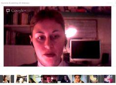 #cowinning | 20/02/2013 2° hangout ufficiale | Presenti: @rosagiuffre @Rachele Muzio @Matteo Piselli @Veronica Gentili @Cinzia Del Manso @Sara Stella @Roberta Zanella @Tre W s.c.
