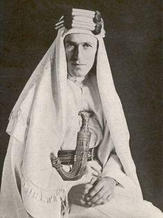 Great Movies - Lawrence of Arabia - News -  #bubblews #Loyal2U