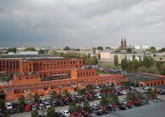 Łódź manufaktura